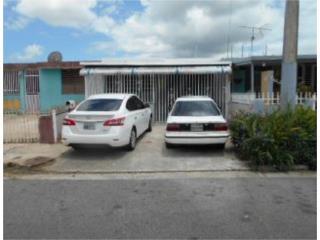 Urb. Villas del Rio  solo  $56,400 3H/1B