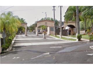 Urb. Mansiones de San Martin