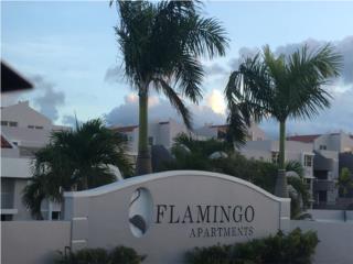 100% Financiamiento Flamingo Apts $95K