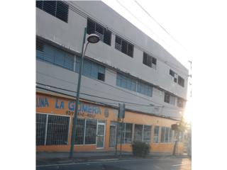 EDIFICIO COMERCIAL, CAGUAS