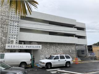 Oficina Medica - 1er nivel Medical Pavilion