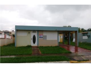 Urb. Estancias de Florida B-12 Calle Avalon