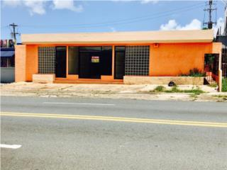LOCAL COMERCIAL - Ave. Nogal (Lomas Verde)