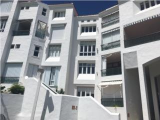 Cond. Villa las Brisas Apt. A9