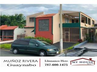 Muñoz Rivera - Multifamiliar