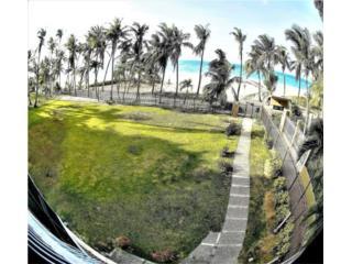 ON ISLA VERDE BEACH