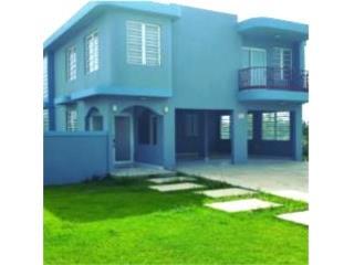 Hermosa propiedad con 900 m2 aprox