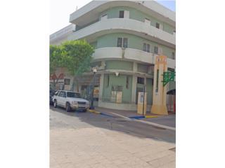 EDIFICIO COMERCIAL- CENTRICO