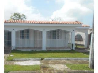 Urb. Jardines de Rio Grande/Separe con $1,000