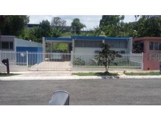 CASA VALLE DE CERRO GORDO, BAYAMON