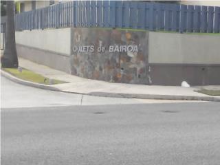 Urbanización Chalets de Bairoa
