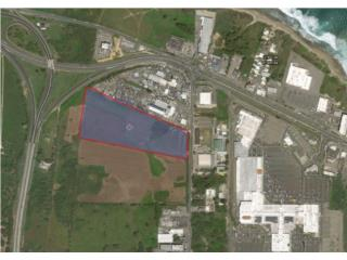 Vacant Land Hatillo - FOR SALE