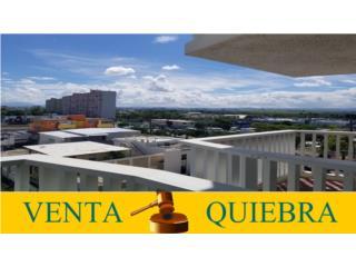 Miramar Towers. Venta por Quiebra!