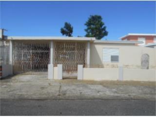 Villa Prades, San Juan