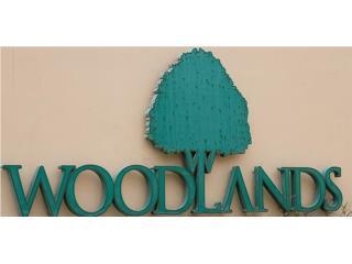 Cond. Woodlands