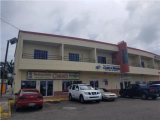 COMERCIAL, CARR. #2, BO. ARENALES