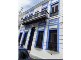 Viejo San Juan recondicionado