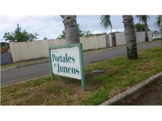 URB PORTALES DE JUNCOS !!! REMODELADA