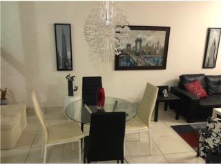 Hermoso apartamento en Caminito Alto-Gurabo
