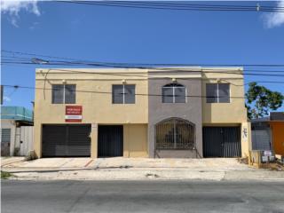 Edificio Ave Iturregui San Juan