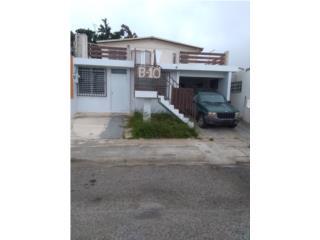 Casa 2 plantas, 2 viviendas independientes