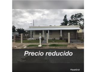 Sierra Linda, Cabo Rojo