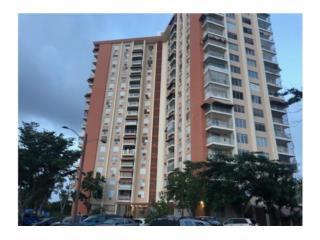 Condominio Concordia Piso 19