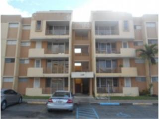 APTO. COND PARQUE JULIANA, 3 HAB / 2 BATHS
