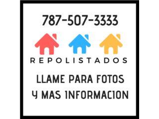 VEREDAS EN GURABO -REPO/LIQUIDACION- TERRERA