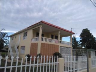 casa dos unidades #120-c  bo sabana seca 77k