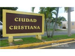Urb. Ciudad Cristiana - Precio Negociable!!