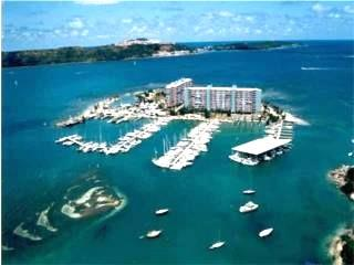 Isleta Marina, your private Island!