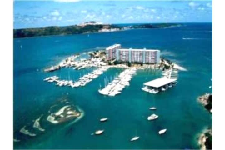 Isleta Marina Puerto Rico