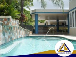 Bella casa en Encantada con piscina
