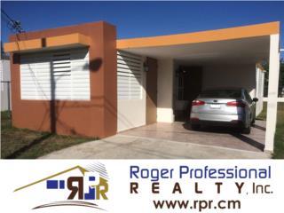 Urb. Villas Del Coqui