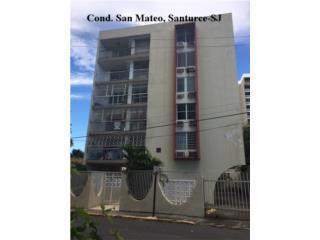 San Mateo *3er Piso *Cualifica Prestamo FHA