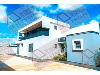 Dorado Playa inversión 7 unidades