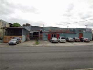 Butler Warehouse