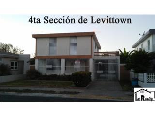 4ta Seccion - Espaciosa, patio amplio, FHA OK