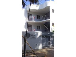 Cond. Plaza Ibiza. 2do.piso cerca del Colegio