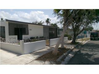 Casa, Ext San Antonio, Ponce, 3C/2B