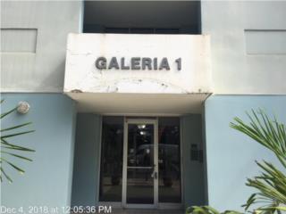 COND. GALERIA I, CUALIFICA FHA