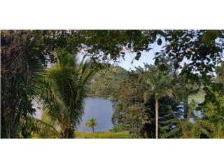 Bo. Jaguas 3,575 M2 Vista al Lago