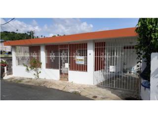 Res Bo Camarones sector El Mangotín Guaynabo
