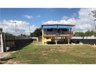 Jauca Texidor Puerto Rico