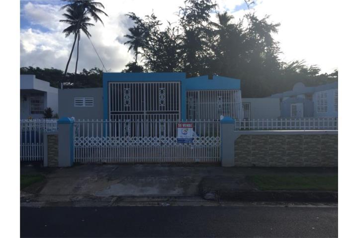 Palmarenas Puerto Rico