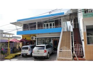 *OPTIONED* Mixed-Use Comm. Building in Rincon