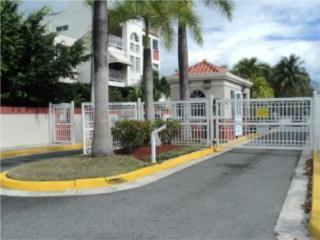 Chalets Sevillano Puerto Rico