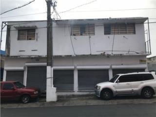 Caparra Terrace, Ave. De Diego- San Juan $235K