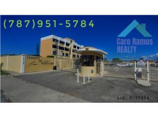 Condominio Chalets de Punta Oro, Ponce